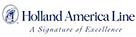 Holland and America Cruises