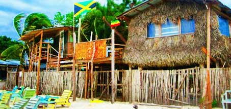 Authentic Jamaica i.e. amazingly beautiful