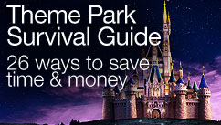 Theme Park Survival Guide