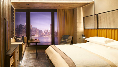 1 Hotel Brooklyn Bridge – New York