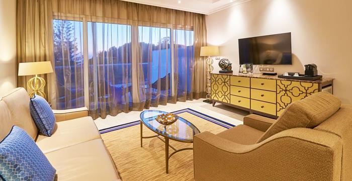 Dona Filipa and San Lorenzo Resort