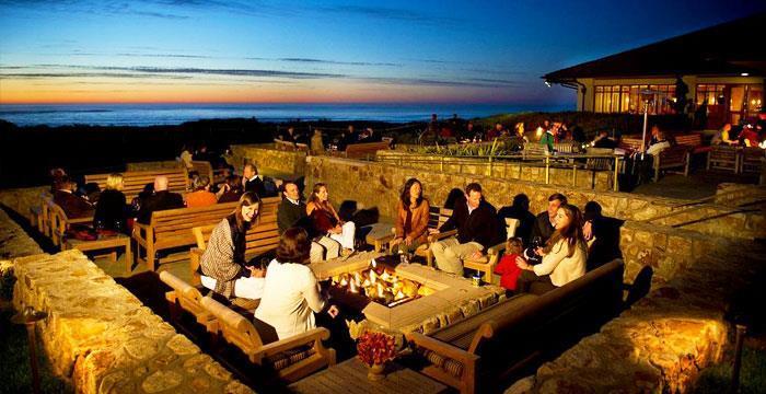 The Inn at Spanish Bay - Pebble Beach