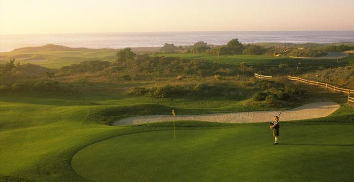The Inn at Spanish Bay - Pebble Beach
