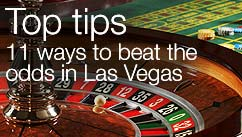 Las Vegas Top Tips