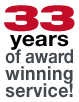 DialAFlight has offered 30 years of award winning service
