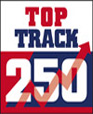 DialAFlight is a Top Track 250 company