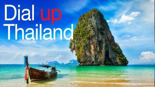 Cheap thailand flights