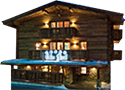 World's best new ski chalet