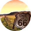 Get your kicks on Route 66 and save £100 per couple