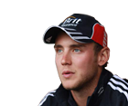 My best holiday ever - Stuart Broad