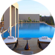 Save 30% at 5* Romanos for a perfectly pampered Greek escape