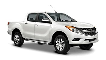 Mazda BT 50 Double Cab