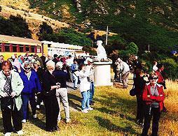 Taieri Gorge Railway Full Day