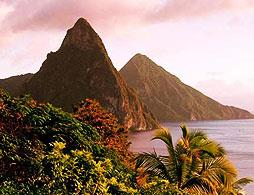 Soufriere Sunset Escapade