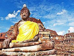 Ayutthaya Insight