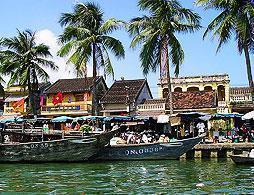 Private Hoi An Walking Tour