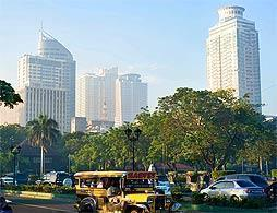 Half Day Manila City Tour