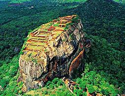 Half Day Tour to Sigiriya and Dambulla