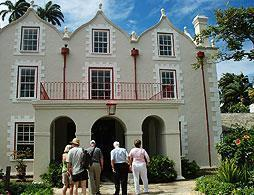 Treasures of Barbados