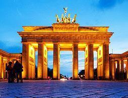 Sightseeing Berlin - 1 Day Hop On/Off
