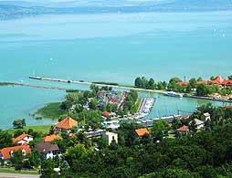 Herend and Lake Balaton