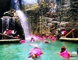 Xcaret Eco-Waterpark
