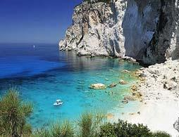 Paxos and Antipaxos from Corfu