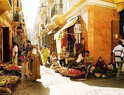 Tangier Morocco Full Day Tour with Lunch