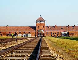 Tour to the KL Auschwitz and Birkenau
