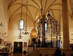 Jewish Krakow - Small Group Adventure
