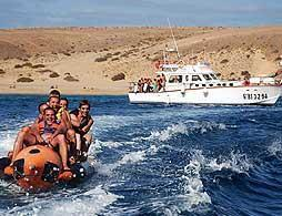 Atlantic Adventure in Lanzarote