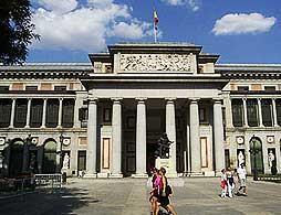 Prado Museum Admission & Guided Visit