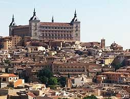 Toledo Full Day Tour with Lunch