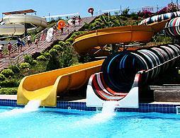 Aqua Dream Waterpark Marmaris