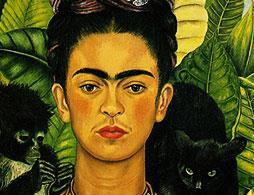 Diego & Frida Kahlo Art Culture Tour