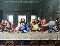 Milan City Tour & Da Vinci Last Supper