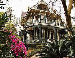 Garden District Home Tour