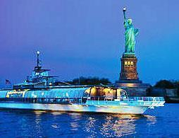 Bateaux Dinner Cruises - New York