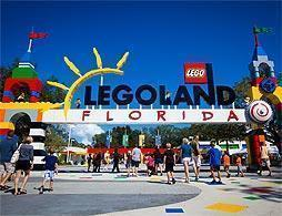 LEGOLAND® Florida - 1 Day Ticket