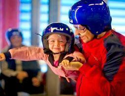 IFLY - Indoor Skydiving Orlando