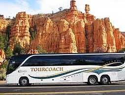 Platinum Sedona Bus Tour