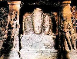 Elephanta Caves Tour