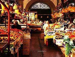 Florence Market Walking Tour