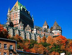 Full Day Quebec City Day Excursion