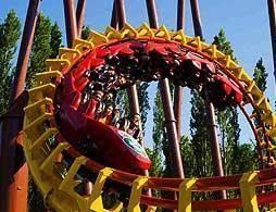 Parc Asterix Day Pass