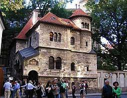 Jewish Quarter Walking Tour