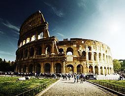 Elite Colosseum and Imperial Rome Tour