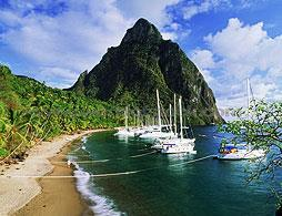 Magical Soufriere Half Day Tour