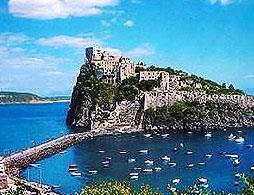 Ischia & Thermal Spa from Sorrento