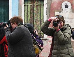 Half Day Photography Tour in Venice